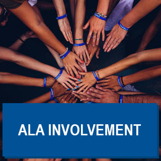 ALA Involvement