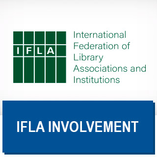IFLA Involvement