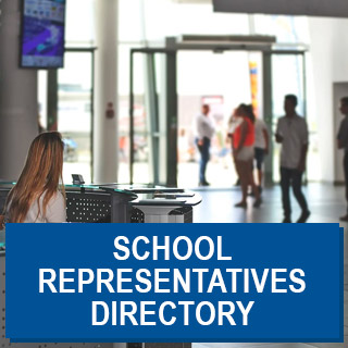 School Representatives Directory