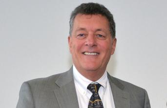 Stephen Bajjaly