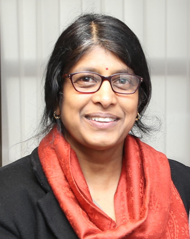 Jaya Raju 2019 ALISE Keynote
