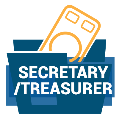 Secretary/Treasurer