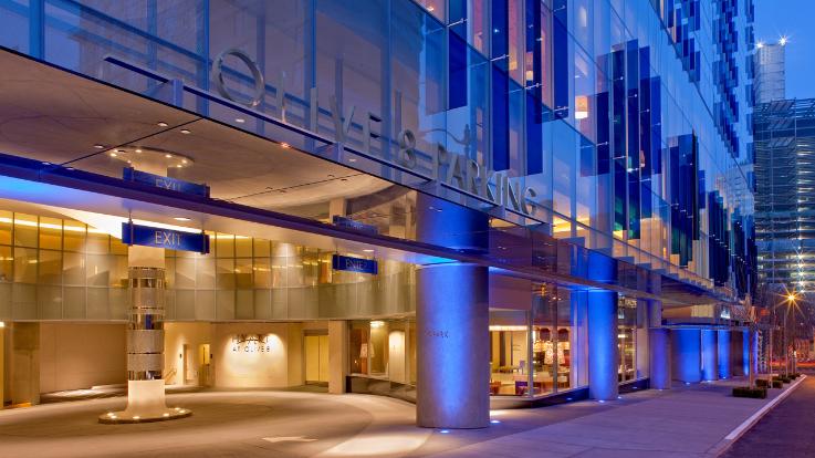 Hotel Information 2013