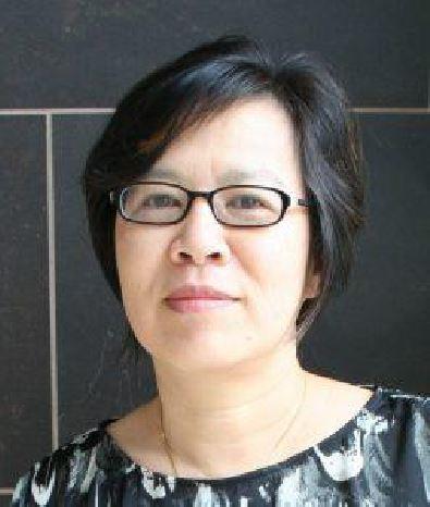 Clara M. Chu